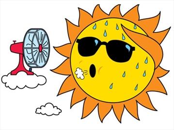 Teplé počasí bude pokračovat