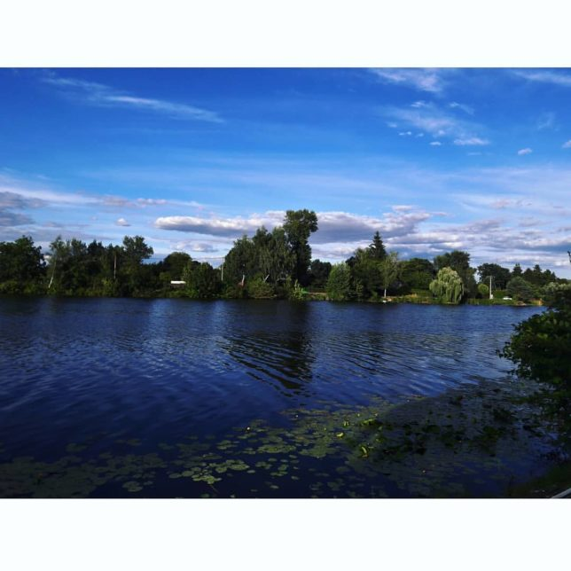 Na břehu řeky Labe... #river#labe#prochazka#lysanadlabem#water#instaphoto#beautiful#scenery#instaphoto#nature#lovenature#teplo#sun#relax#instagood#summer#likeit#trip (@a.nickaa)