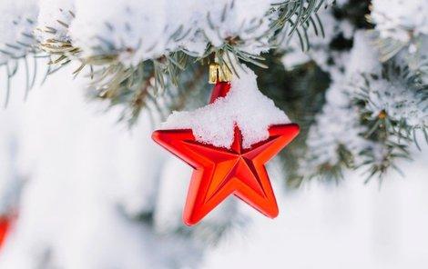 Čas Vánoc se blíží