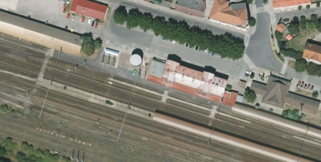 Nádraží Lysá nad Labem