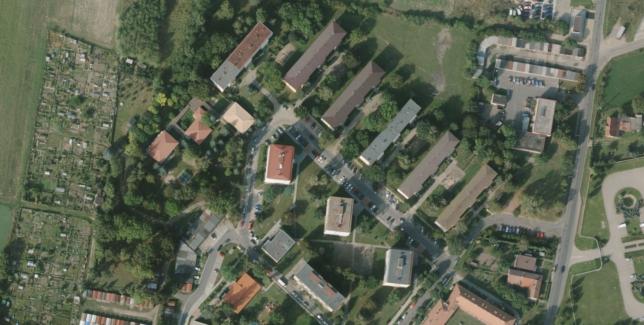 Sídiliště Lysá nad Labem