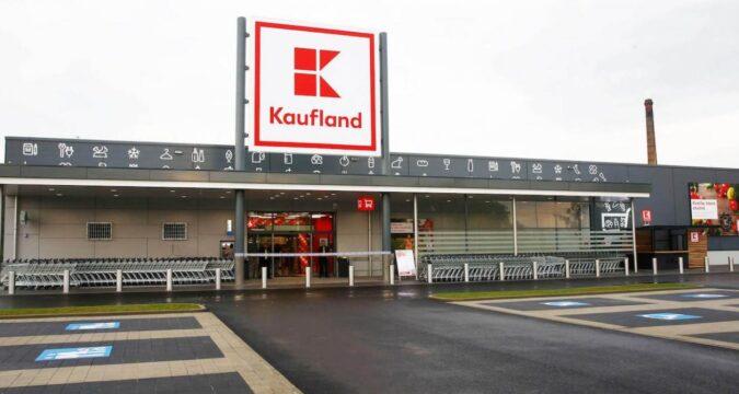 Kaufland v Lysé