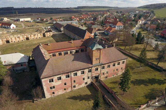 """Obec Kounice nově """"patří"""" LYsé nad Labem"""